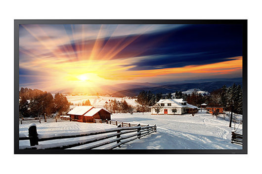 outdoor digital signage warranties