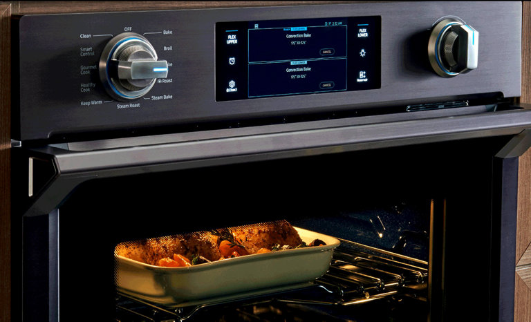 Samsung Wall Oven Microwave Combo Bestmicrowave