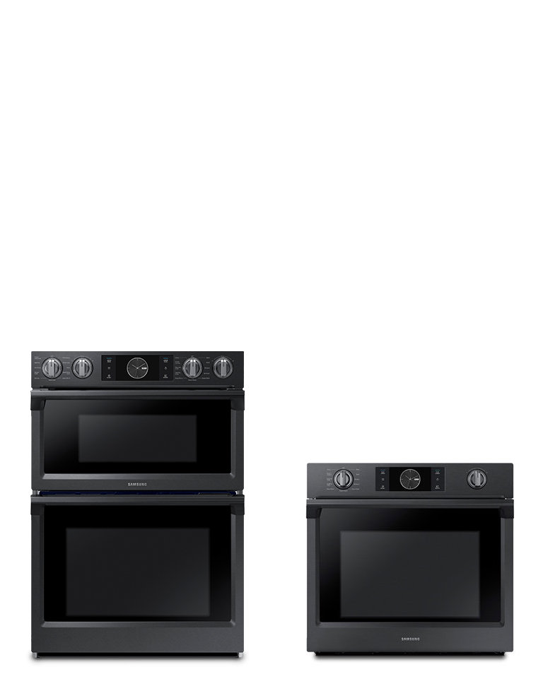Samsung Us Microwave Combination Oven Cook With Gourmet Results