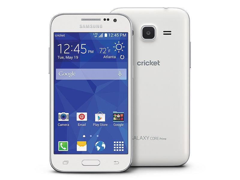 samsung galaxy core prime cricket white phones sm g360azwzaio rh samsung com Cricket HTC Desire C Manual Cricket ZTE Manual