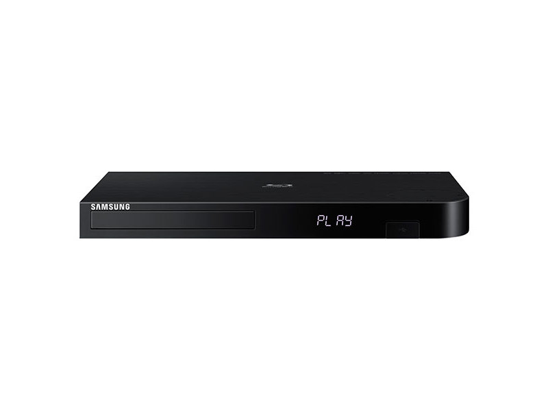 BD-J6300 Blu-ray Player Home Theater - BD-J6300/ZA | Samsung US