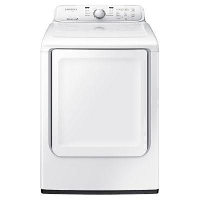 Dv3000 7 2 Cu Ft Electric Dryer With Moisture Sensor