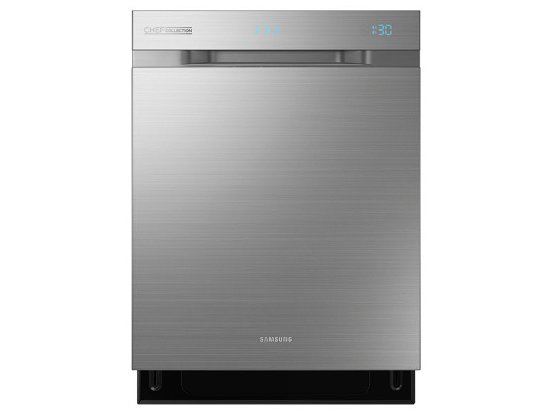 best dishwasher 2016. Top Control Chef Collection Dishwasher With WaterWall™ Technology Best 2016