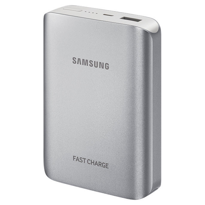 Fast Charge Battery Pack (10.2A)
