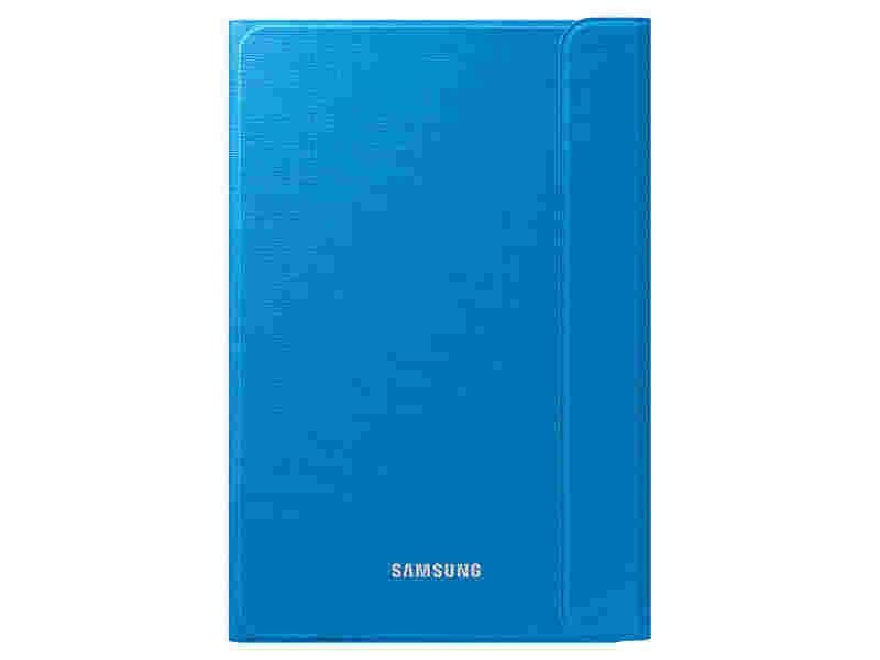"""Galaxy Tab A 8.0"""" Canvas Book Cover"""