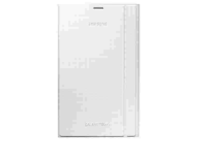 Tab S Book Cover Dazzling White : Tab s book cover mobile accessories ef bt wweguj