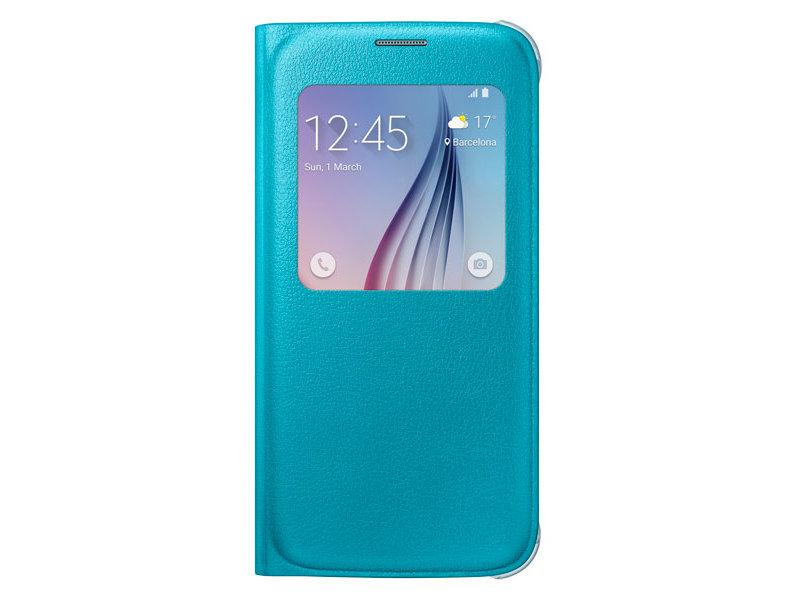 samsung s6 case blue