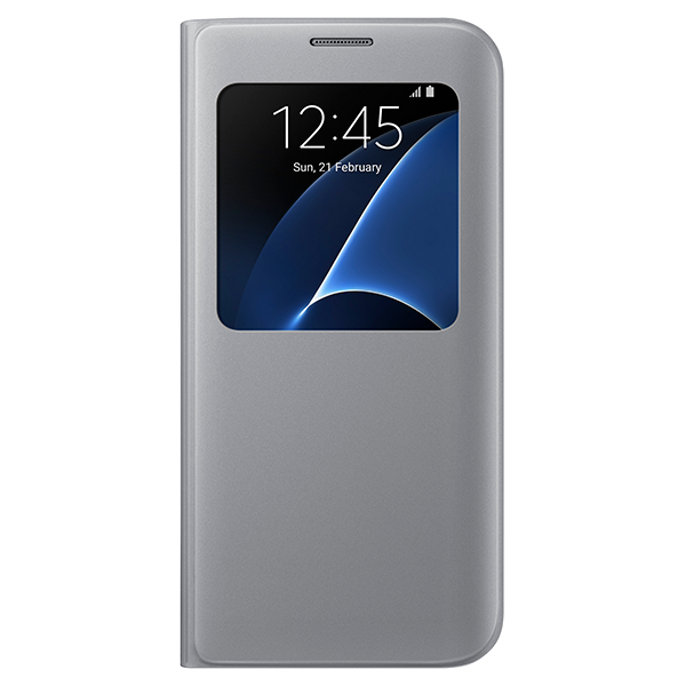 Galaxy S7 edge SView Flip Cover