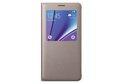 Galaxy Note5 SView Flip Cover