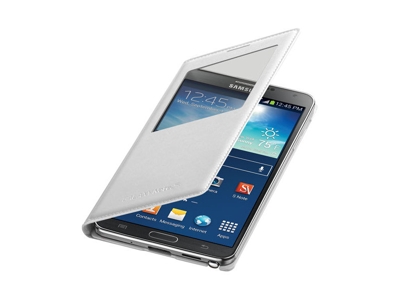custodia flip samsung galaxy note 3