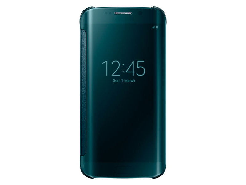 custodia s6 edge samsung originale