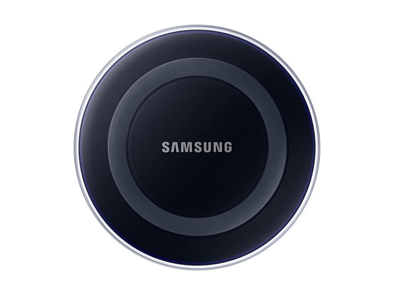 Wireless Phone Charger: Wireless Charging Pad Mobile Accessories