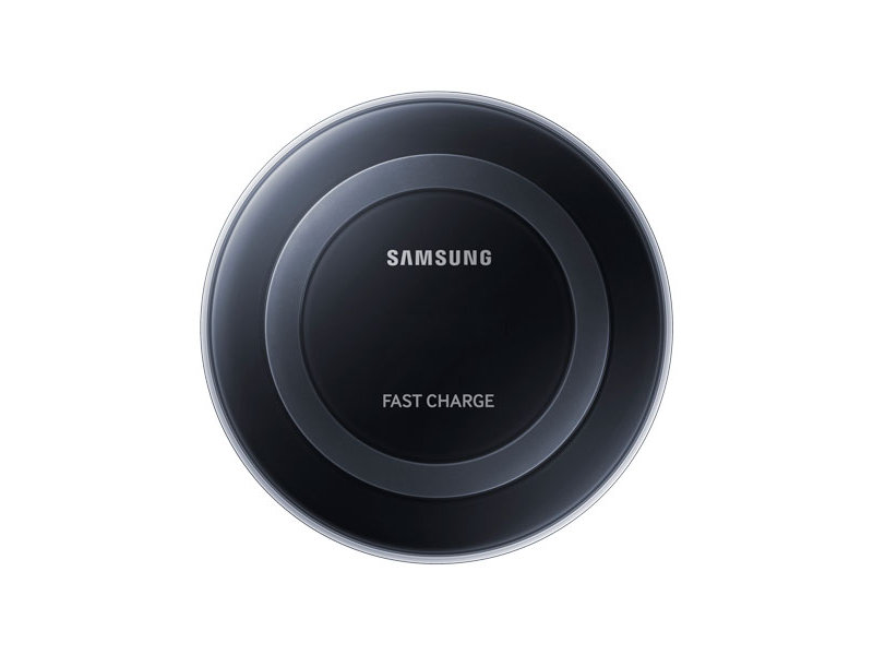 Fast Charge Wireless Charging Pad Mobile Accessories Ep
