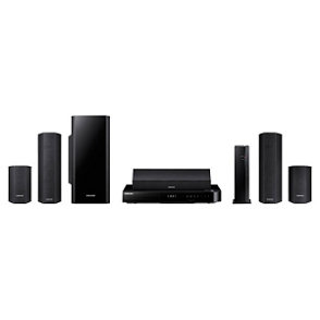 2014 Home Theater System (HT-H6500WM) | Owner Information & Support ...