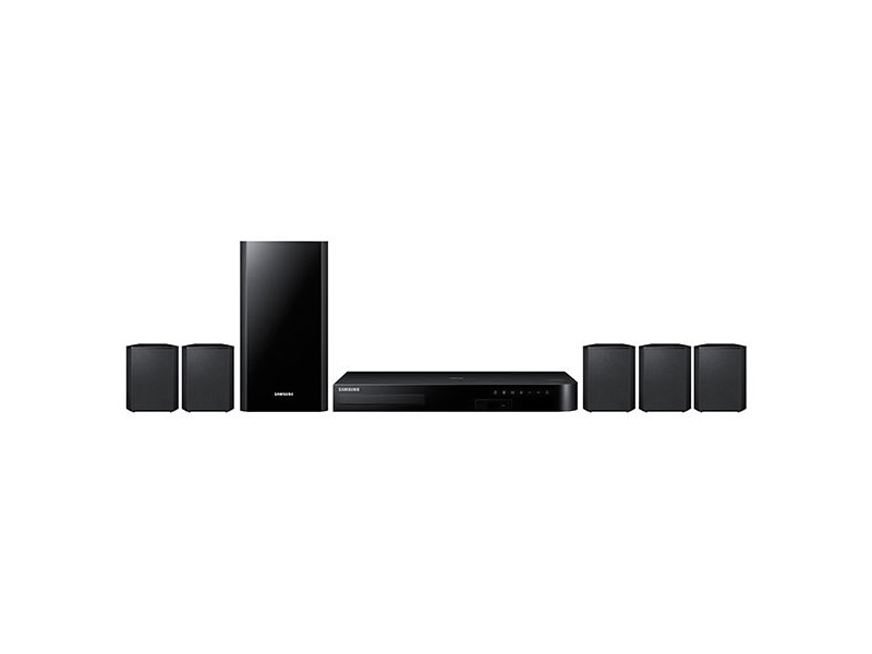 HT-J4500 Home Theater System Home Theater - HT-J4500/ZA | Samsung US