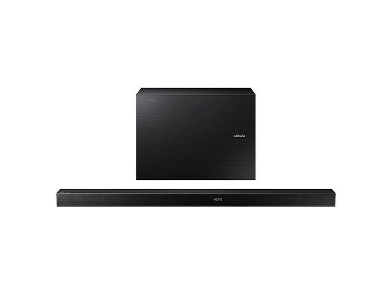 HW-K650 Soundbar w/ Wireless Subwoofer Home Theater - HW