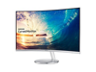 "Thumbnail image of 27"" CF591 Curved LED Monitor"