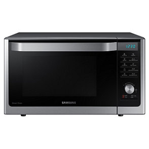 Counter Top Microwave With Ceramic Interior