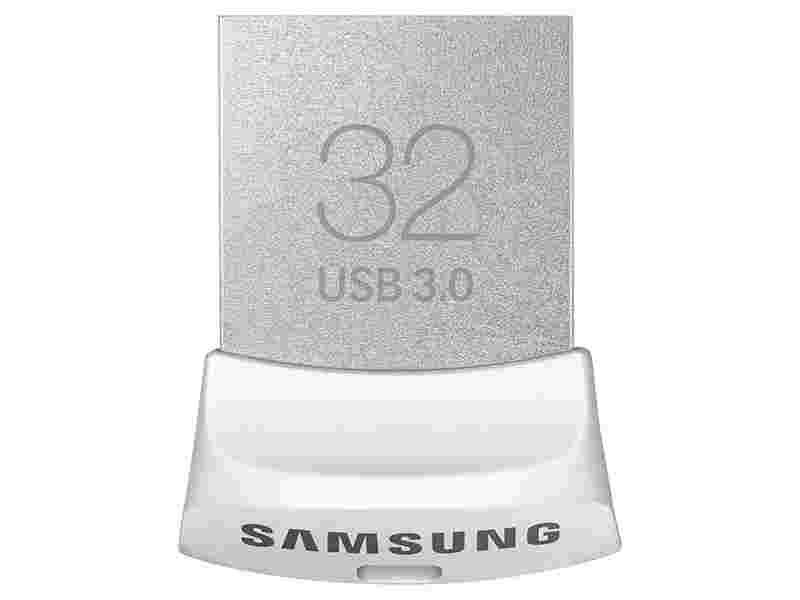 USB 3.0 Flash Drive FIT 32GB