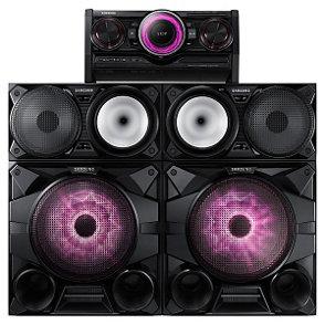 2300w Giga Sound System Mx Hs7000 Owner Information