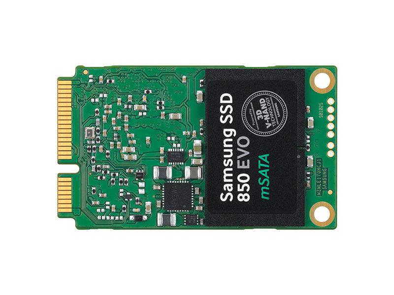 SSD 850 EVO mSATA 1TB Memory & Storage - MZ-M5E1T0BW | Samsung US