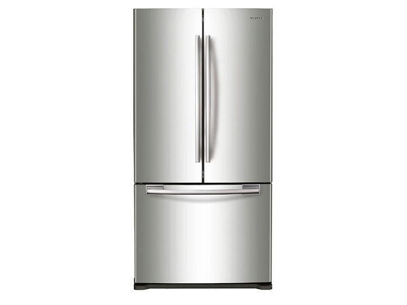 Genial Counter Depth French Door Refrigerator