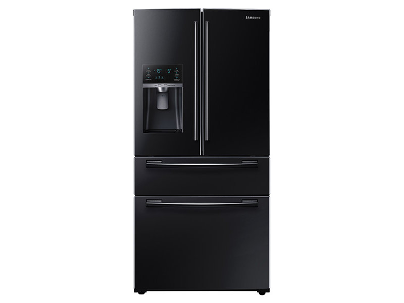 25 Cu Ft 4 Door French Door Refrigerator Refrigerators