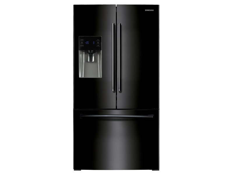 makers dealers black wy auth sears maker door with french hometown pd refrigerator w all ft lg cu dual ice riverton stainless freezer bottom wdual