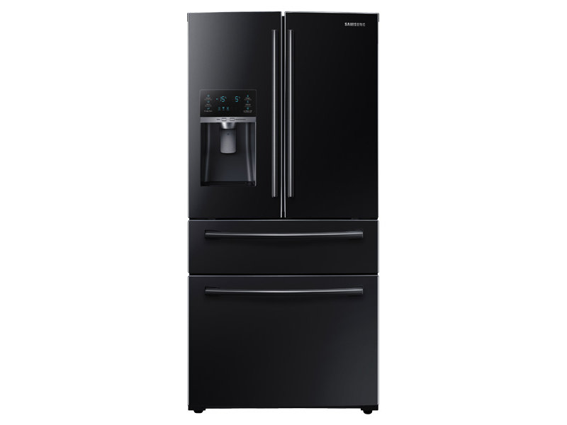 4-Door French Door Refrigerator