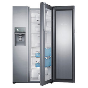 showcase side by side rh22h9010 owner information support rh samsung com manual de refrigerador samsung side by side Geladeiras Em Promocao