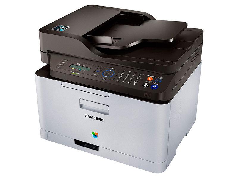 multifunction xpress c460fw printers sl c460fw xaa samsung us
