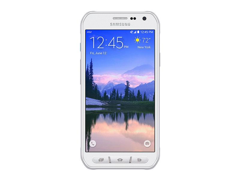 Galaxy S6 active 32GB (AT&T) Phones - SM-G890AZWAATT   Samsung US
