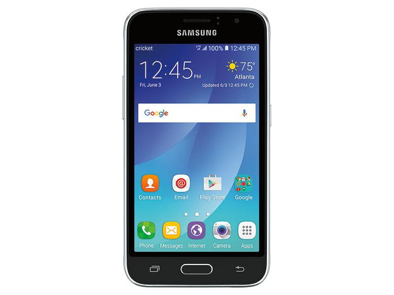 galaxy amp 2 cricket phones sm j120azkzaio samsung us rh samsung com Samsung Gusto Cell Phone Manual Samsung Flip Phone Manual