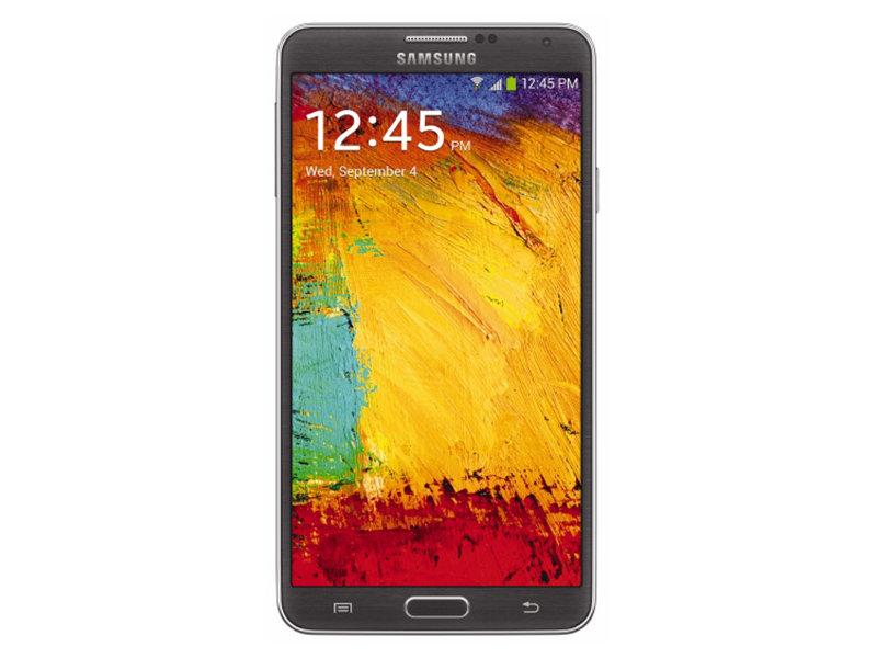 Galaxy Note 3 32GB (T-Mobile) Phones - SM-N900TZKETMB   Samsung US
