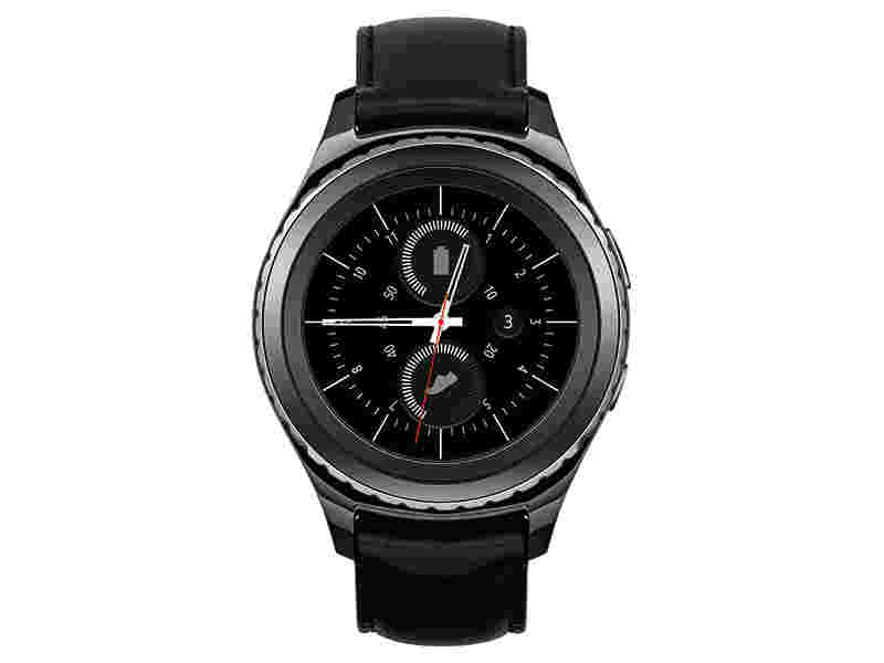Gear S2 classic (T-Mobile) Wearables