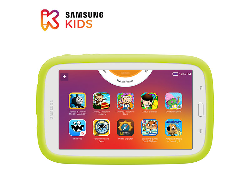 "Image result for Samsung Galaxy Tab E Lite Kids 7""; 8 GB Wifi Tablet (White)"