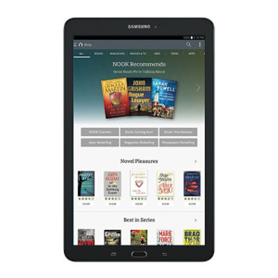 galaxy tab e nook 9 6 u201d wi fi owner information support rh samsung com Quick Start Guide Word Template Windows 8 Quick Start Guide