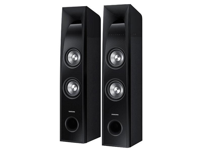 TW-J5500 Sound Tower Home Theater - TW-J5500/ZA | Samsung US
