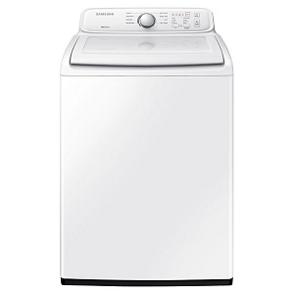 Top Load Washer Wa3000 White Samsung Washers