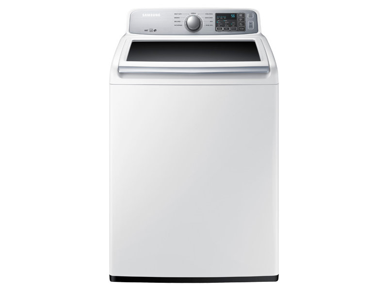 WA7000 45 Cu Ft Top Load Washer With VRT