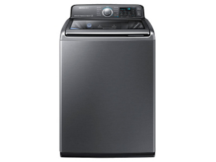 Wa7600 4 5 Cu Ft Top Load Washer With Activewash And