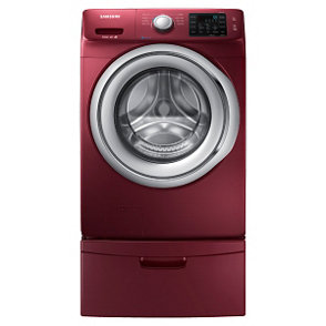 Beau Front Load Washer With Steam Wash