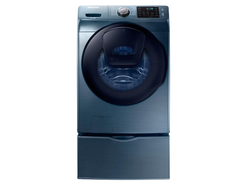 WF6200 4.5 cu. ft. AddWash™ Front Load Washer - best front load washer