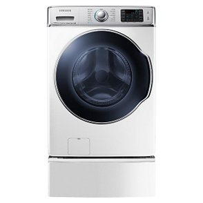 Front Load Washer With Steam Wash Wf56h9100 Owner