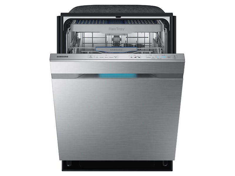 Top Control Dishwasher With Waterwall Technology Dishwashers