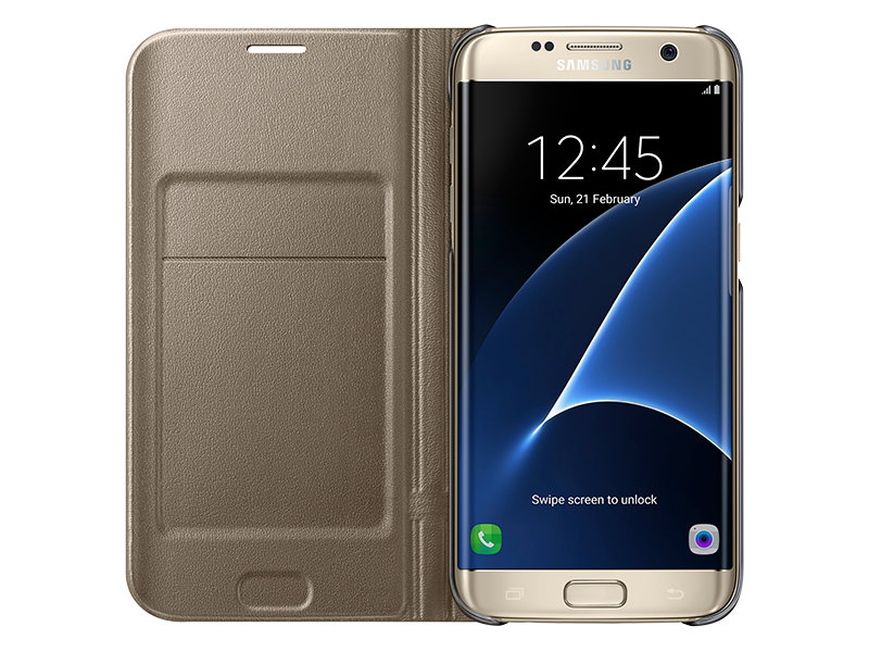 samsung s7 edge led phone case