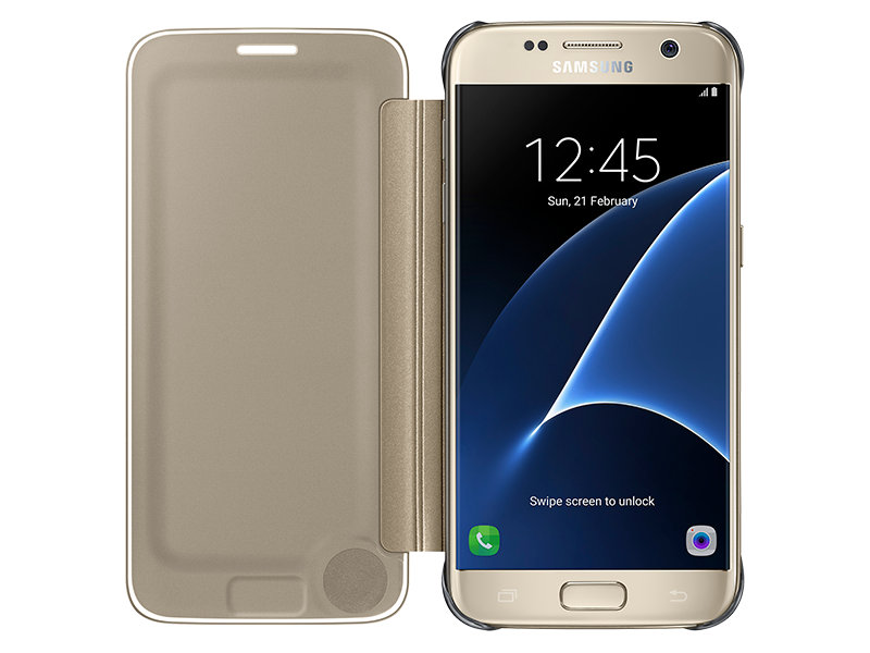 samsung galaxy s7 edge custodia flip