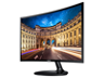 "Thumbnail image of 24"" CF390 Curved LED Monitor"