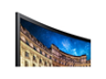 "Thumbnail image of 27"" CF398 Curved LED Monitor"