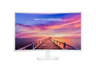 "Thumbnail image of 32"" CF391 Curved LED Monitor"